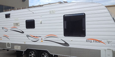 Caravan Repair—Caravan Repair Company in Gold Coast, QLD